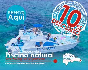 Catamaran-pomocion-10%-descuento-punta-cana-tours-point