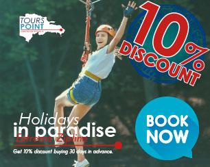10%-discount-zipline-dominican-republic